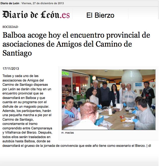 Balboa Acoge